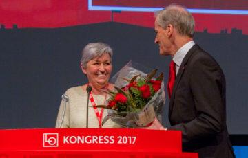 LO-Kongressen 2017