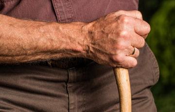 Pensjonistene sviktes av Høyre og Frp - nok en gang