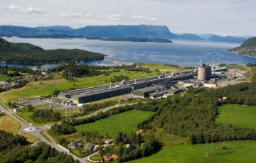 Hydro Husnes