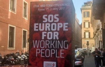 EU må endres radikalt