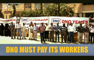 DNO must pay it's workers