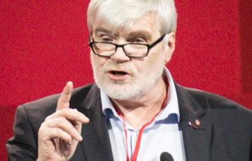 Leif Sande
