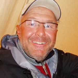 John Ivar Liverød